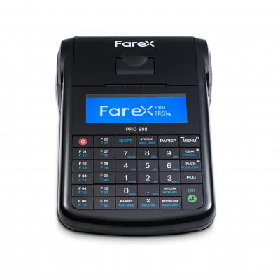 PRO 600 GSM
